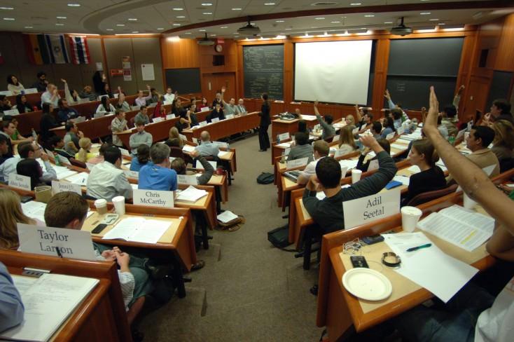 商學院最著名的教學方式- Case method! 培養優秀領導者 – MBA Case Method