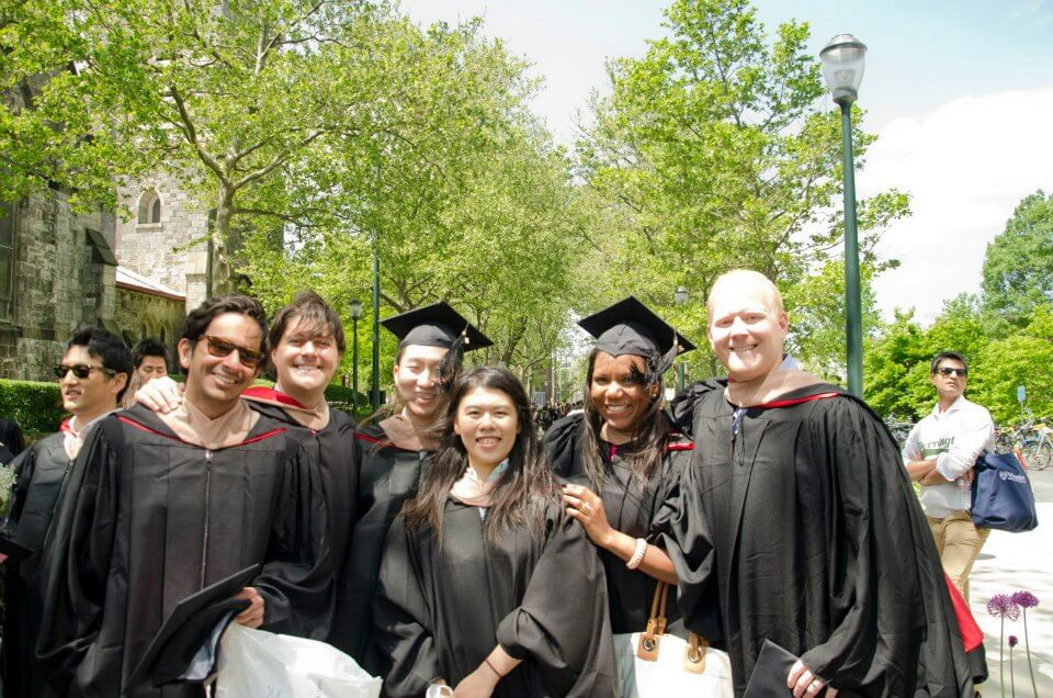 科技業PM的世界舞台》從職涯變動看到出路,MBA讓她勇於接受挑戰